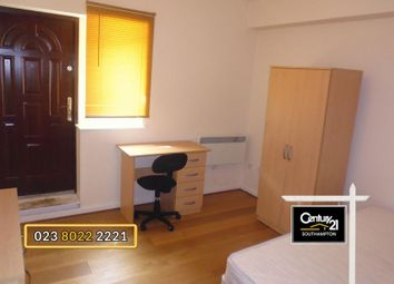 Thumbnail 1 bedroom flat to rent in Portswood Road, Southampton
