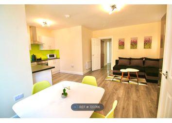 Thumbnail 2 bed flat to rent in Harehills Lane, Leeds
