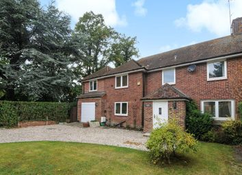 Thumbnail 5 bed semi-detached house for sale in Newbury, Berkshire