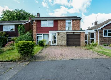 3 bed link-detached house to rent in Duncombe Grove, Harborne, Birmingham B17