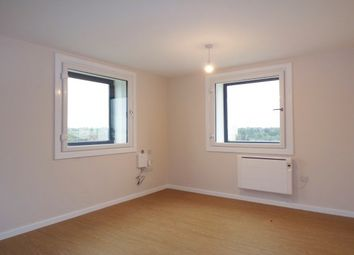 Thumbnail 1 bed flat to rent in Wellington Road North, Stockport