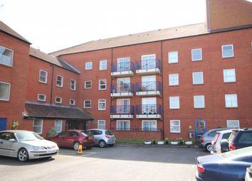 Thumbnail 1 bed flat for sale in Waverley Wharf, Bridgwater