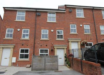 Thumbnail 4 bed town house to rent in Stonemere Drive, Radcliffe, Manchester