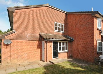 Thumbnail 1 bed terraced house for sale in Egham, Surrey