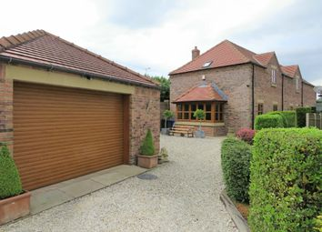 Thumbnail 4 bed detached house for sale in Green Lane, Scawthorpe, Doncaster
