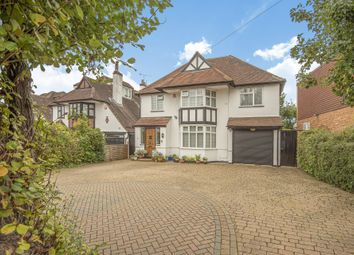 Thumbnail 5 bed detached house for sale in Deacons Hill Road, Elstree
