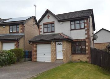 Thumbnail 3 bed property for sale in Leglenwood Crescent, Robroyston, Glasgow