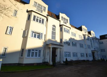 Thumbnail 2 bed flat to rent in Etchingham Ct, Etchingham Park Road, Finchley