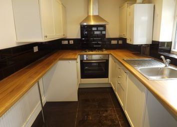 Thumbnail 2 bed property to rent in Berrisford Street, Coalville