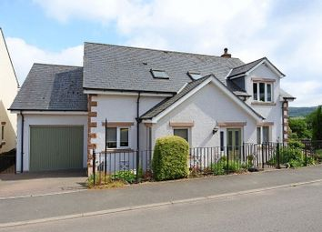 Thumbnail 6 bed detached house for sale in Mill Brow, Armathwaite, Carlisle