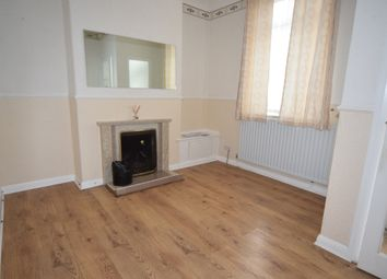 Thumbnail 2 bed terraced house to rent in Fenton Street, Barrow In Furness, Cumbria