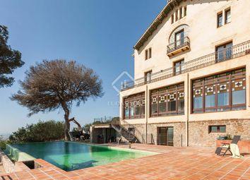 Thumbnail 8 bed villa for sale in Spain, Barcelona, Barcelona City, Zona Alta (Uptown), Sarrià, Lfs4635
