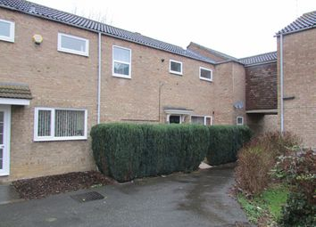 Thumbnail 3 bed terraced house for sale in Bakers Lane, Peterborough