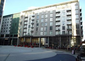 Thumbnail 2 bed flat for sale in Dakota House, 50 Mortimer Square, Milton Keynes