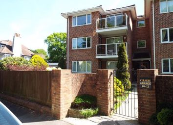 Thumbnail 2 bed flat for sale in 8 Wollstonecraft Road, Bournemouth, Dorset