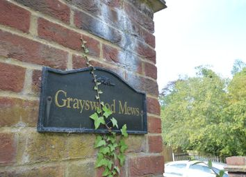 Thumbnail 2 bed terraced house for sale in Grayswood Mews, Grayswood Road, Grayswood, Haslemere