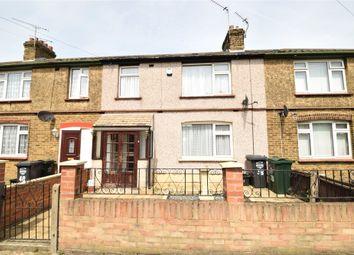 Thumbnail 3 bedroom terraced house for sale in Gunn Road, Swanscombe, Kent