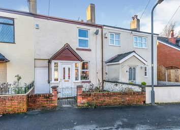 Thumbnail 2 bed terraced house for sale in White Moss Road, Skelmersdale, Lancashire