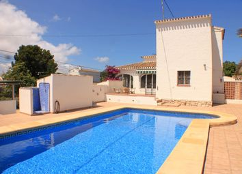 Thumbnail 4 bed villa for sale in Javea, Alicante/Alacant, Spain