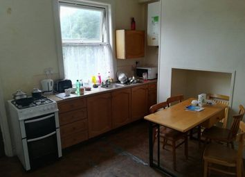 Thumbnail 4 bedroom property to rent in Cliff Mount Terrace, Hyde Park, Leeds