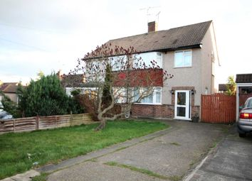 Thumbnail 3 bed detached house for sale in Colyers Lane, Erith