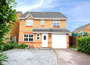 Thumbnail 5 bed detached house for sale in Pastime Close, Sittingbourne