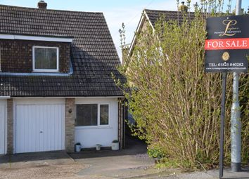 3 bed semi-detached house for sale in Claremont Road, Newhaven BN9