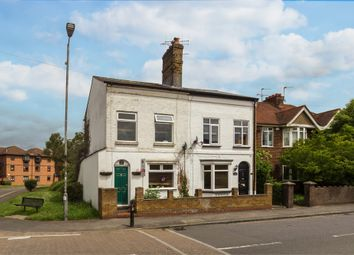 Thumbnail 3 bedroom semi-detached house for sale in High Street, Colnbrook, Berkshire