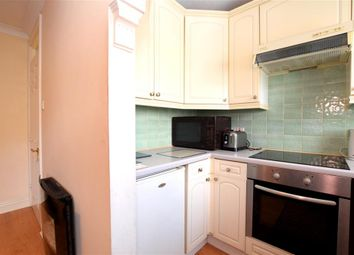 Thumbnail 1 bedroom flat for sale in Harpers Road, Newhaven, East Sussex