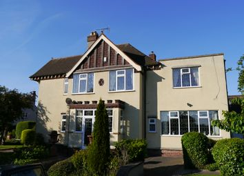 Thumbnail 4 bed detached house for sale in High Street, Mansfield
