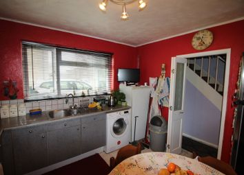 Thumbnail 5 bed end terrace house for sale in Ladyshot, Harlow