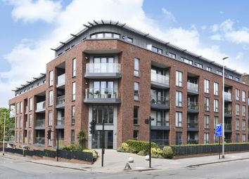 Thumbnail 1 bed flat for sale in Stewart's Lodge, Vauxhall