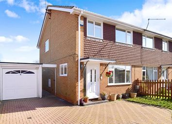 Thumbnail 3 bed end terrace house for sale in Haywards Close, Deal, Kent
