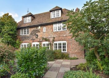 Thumbnail 5 bed detached house for sale in Canterbury Road, Challock, Ashford