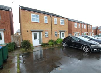 2 bed semi-detached house for sale in Cherry Tree Drive, Canley, Coventry CV4