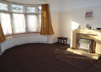 Thumbnail 3 bed property to rent in Hatley Avenue, Ilford