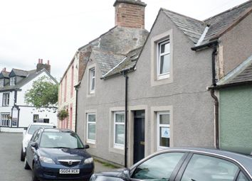Thumbnail 2 bed terraced house for sale in High Street, Moniaive