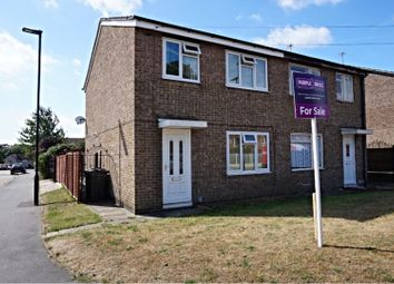 3 bed semi-detached house for sale in Milnrow Road, Sheffield S5