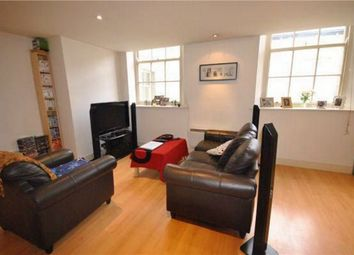 Thumbnail 2 bed flat to rent in 72 John William Street, Huddersfield, West Yorkshire