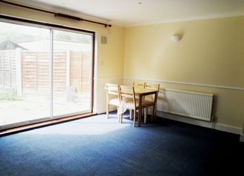 Thumbnail 1 bedroom flat to rent in Wellwood Road, Goodmayes