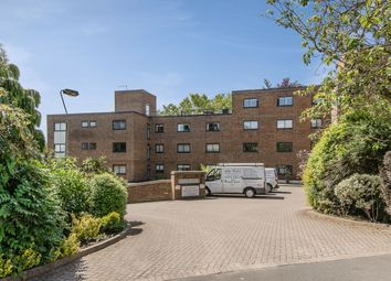 Thumbnail 2 bedroom flat for sale in Belvedere Drive, London