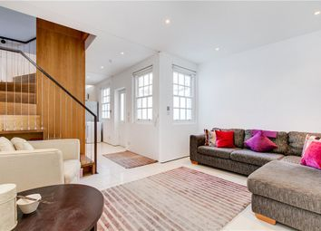 Thumbnail 3 bed terraced house to rent in Kenway Road, Kenway Village, London