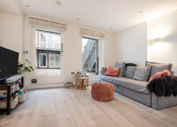 Thumbnail 1 bed flat to rent in William Iv Street, London