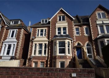 Thumbnail 2 bed flat to rent in Youngs Park Road, Paignton