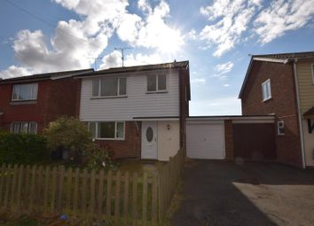 Thumbnail 3 bed link-detached house for sale in The Street, Latchingdon, Chelmsford