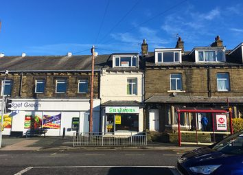 2 bed terraced house for sale in Beckside Road, Bradford BD7