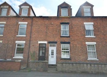 Thumbnail 3 bed terraced house for sale in Kirk Lane, Ruddington, Nottingham