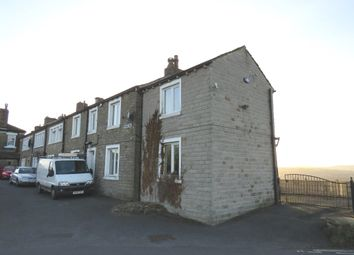 Thumbnail 3 bed end terrace house for sale in Stirley Hill, Huddersfield