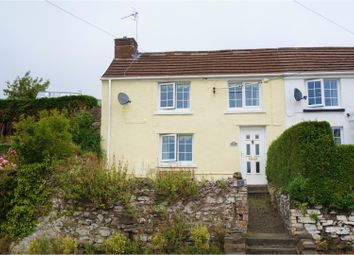 Thumbnail 2 bed cottage for sale in Danlan Road, Burry Port