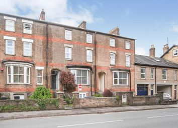Thumbnail 1 bed flat for sale in Park Street, Taunton